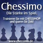 Chessimo - die Stärke im Spiel